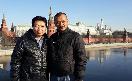 Trực tiếp từ Moscow trong bản tin Thời sự: Tiền đề cho những đột phá tin tức