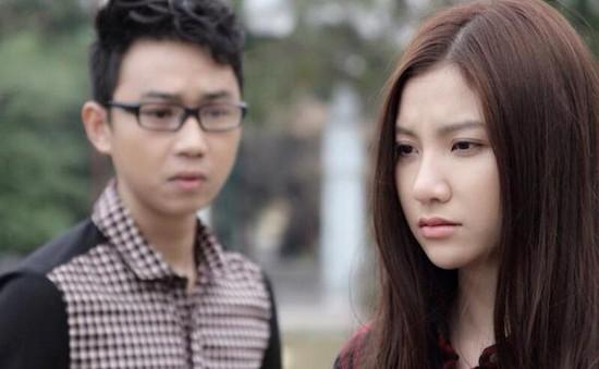 Hot girl Hạnh Sino gặp bi kịch trong phim mới Dương cầm xanh