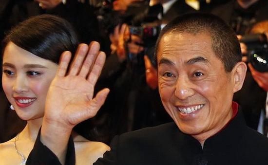Trương Nghệ Mưu làm phim về huyền bí Vạn Lý Trường Thành