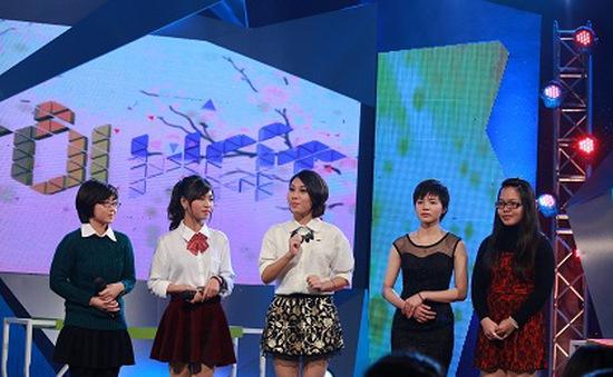 Ising - Tôi hát (22h30, VTV6)