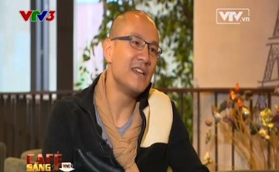 """Nhà báo Phan Đăng: """"Mỗi độc giả hãy chuẩn bị cho mình một màng lọc…"""""""