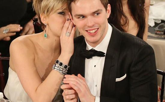 Jennifer Lawrence và bạn trai chấp nhận xa nhau vì công việc