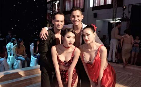Phim mới trên VTV3: Bước nhảy hoàn vũ