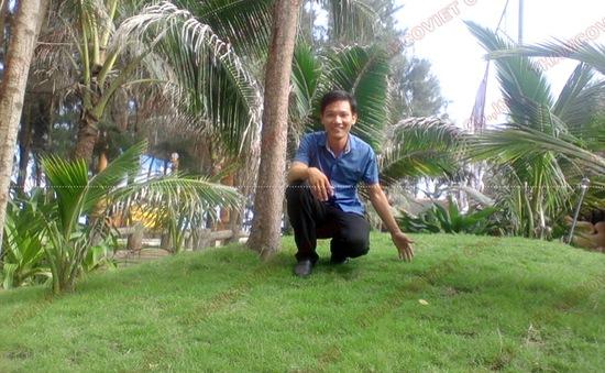 Sinh ra từ làng: Trở thành tỷ phú nhờ... cỏ (17h20, VTV6)