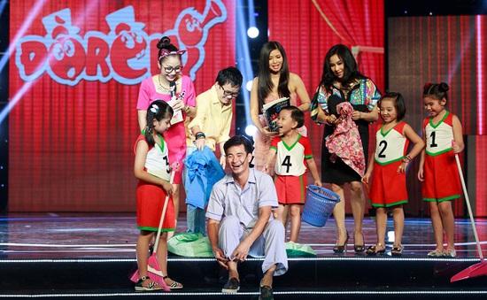 """Đồ Rê Mí - Show 3: Thanh Lam, Phương Uyên """"chôm"""" quần áo của GK Xuân Bắc"""