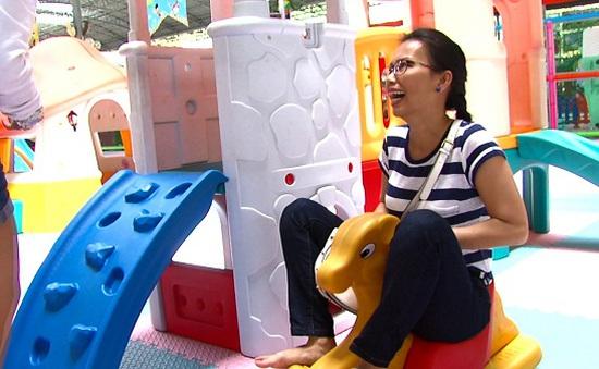 Giọng hát Việt nhí 2014: Cẩm Ly muốn quay ngược thời gian về tuổi thơ