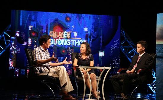 Chuyện đương thời: Biến thách thức thành cơ hội (22h30, VTV1)