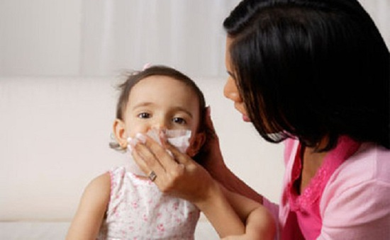 Chăm sóc người bị cúm