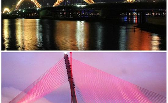 Khánh thành cầu có kiến trúc độc đáo nhất Việt Nam
