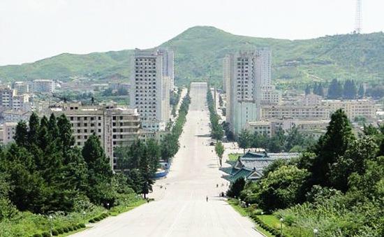 Triều Tiên đe dọa đóng cửa khu công nghiệp Keasong