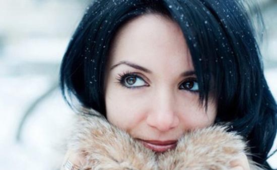 Bảo vệ da trong mùa đông