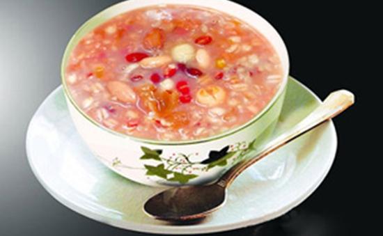 Món ăn - bài thuốc mùa xuân