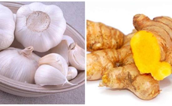 Phòng và điều trị cúm từ món ăn
