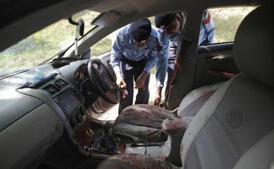 Công tố viên vụ ám sát cựu Thủ tướng Pakistan bị bắn chết