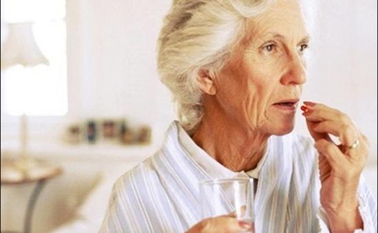 Lưu ý hội chứng chuyển hóa ở người cao tuổi