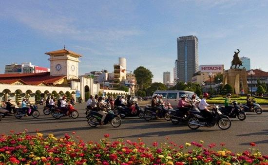 TP.HCM đề xuất thành lập Sở Du lịch