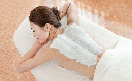 Cảnh báo tai biến khi làm trắng da bằng tế bào gốc