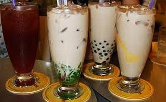TP.HCM: Không có chất độc hại trong trà sữa trân châu
