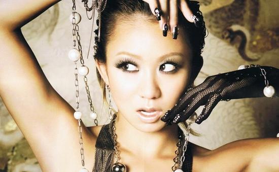 """""""Christina Aguilera"""" của Nhật Bản mê phở Việt"""