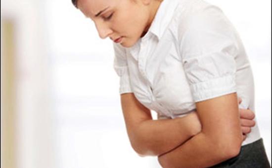 Nên làm gì khi bị đau bụng?