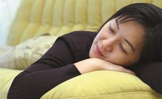 Bí quyết để ngủ trưa hiệu quả