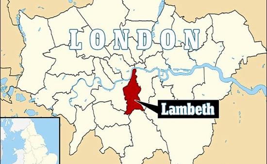 Giải cứu 3 phụ nữ sống cảnh nô lệ tại Thủ đô London