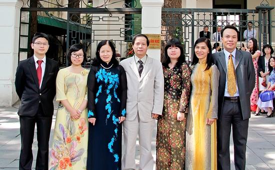 Viện Văn học Việt Nam - 60 năm xây dựng trưởng thành