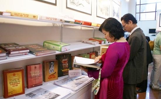 Thư viện quốc gia công bố khung phân loại tài liệu mới