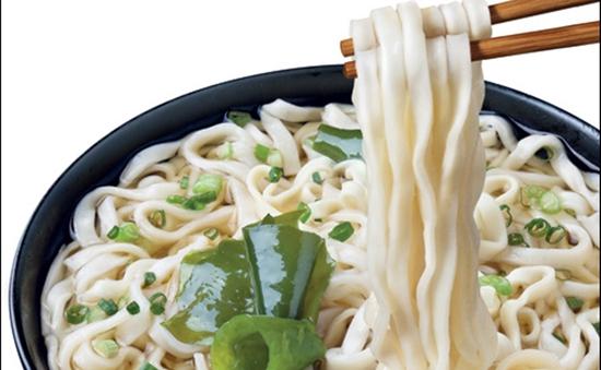 Mì Udon - Tinh hoa ẩm thực Nhật Bản
