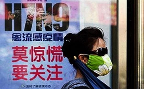 Trung Quốc phát hiện trường hợp nhiễm cúm gia cầm H7N9 mới