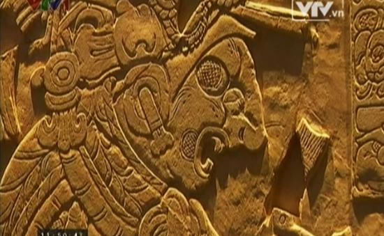 Bí ẩn nền văn minh Maya, Mexico