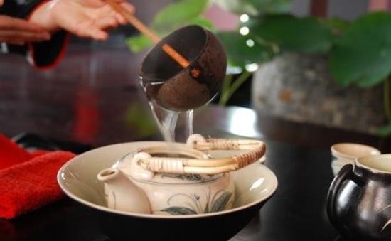 Văn hóa uống trà - Nét đẹp ngày Tết