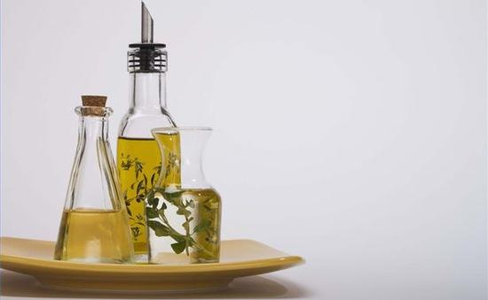 Làm đẹp với dầu ô liu