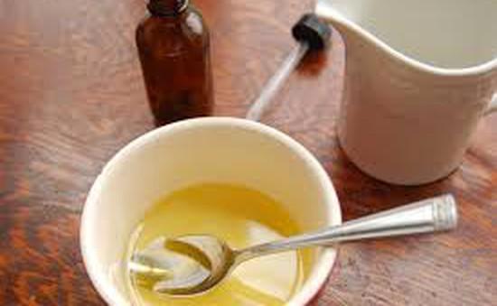 Cách tự chế serum chống lão hóa