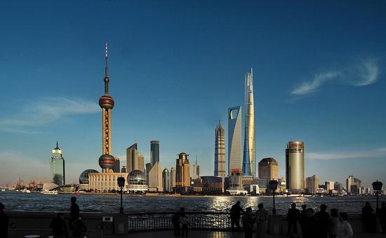 Thượng Hải liệu có vượt mặt Hong Kong?