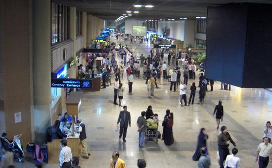 Du lịch Thái Lan không bị ảnh hưởng bởi biểu tình