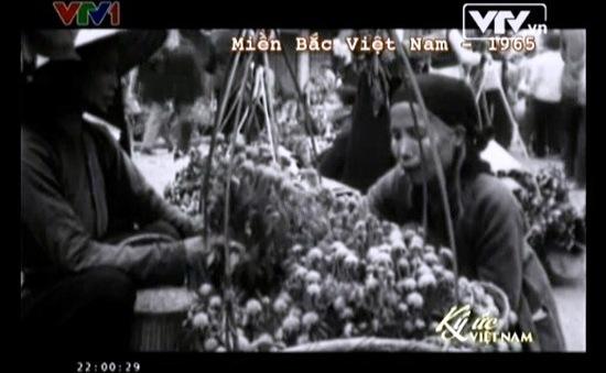 Ký ức Việt Nam: 1965 - Hướng lên bầu trời
