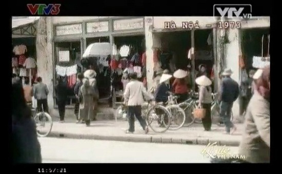 Ký ức Hà Nội đón Đông