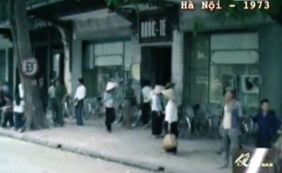 Hiệu ảnh đầu tiên ở Hà Nội
