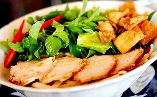 Cao lầu Hội An được công nhận đạt giá trị ẩm thực Châu Á