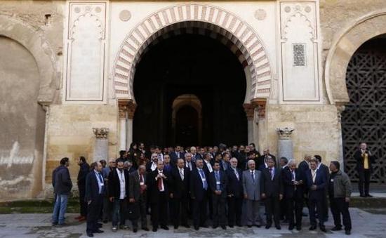 Syria: Phe đối lập thống nhất lập trường
