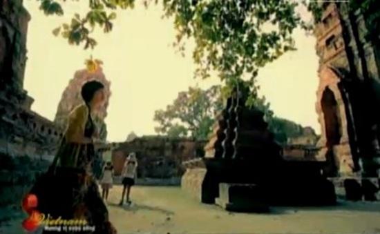 Ghé thăm cố đô Ayutthaya, Thái Lan