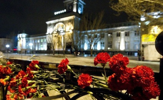 Nga xác định danh tính những kẻ đánh bom tại Volgograd