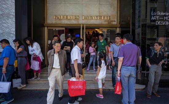 """Du khách Trung Quốc - """"Thượng đế"""" của nhiều điểm đến"""
