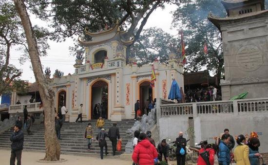 Hội đền Bắc Lệ, Lạng Sơn - Lễ hội nổi tiếng nhất Việt Nam