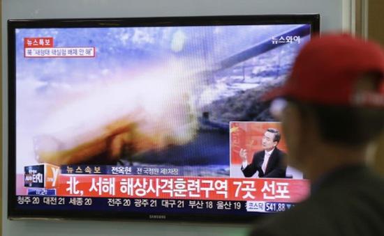 Hàn Quốc sẽ đáp trả gấp 5 lần nếu Triều Tiên khiêu khích