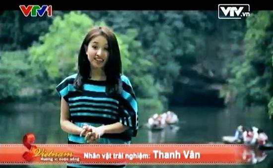 Cảnh sắc thiên nhiên kỳ thú ở Ninh Bình