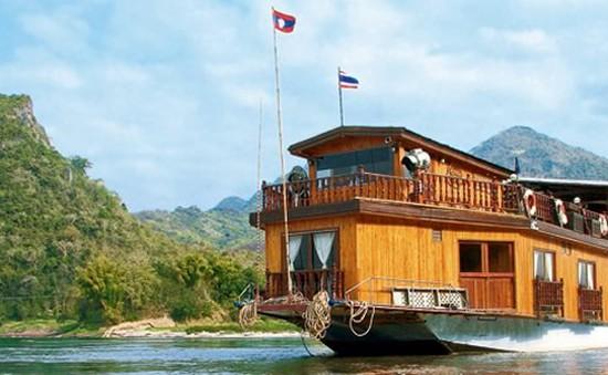 Mekong lọt Top 10 dòng sông du thuyền hấp dẫn nhất thế giới