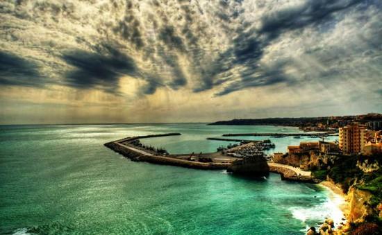 8 điểm hút khách ở Sicily, Italy