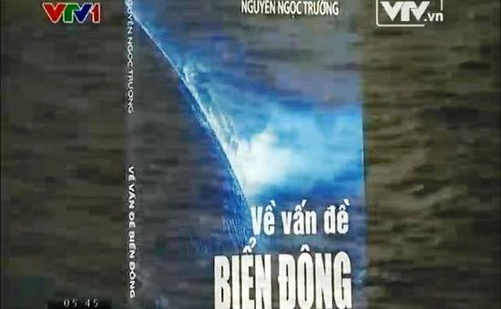 """""""Về vấn đề Biển Đông"""" - Những thông tin hữu ích về chủ quyền biển đảo Việt Nam"""